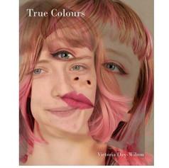 True Colours book cover