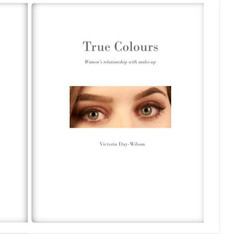 True Colours inside page
