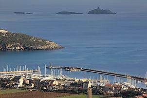 Macinaggio Corse