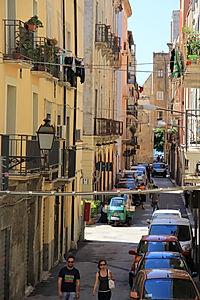 Trapani Sicile