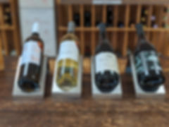 Wines for Friday, Jan 31st