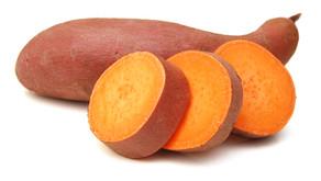 Orange fleshed sweet potato: Reap the benefits