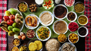 Nepali Khaja as Healthy Snacks