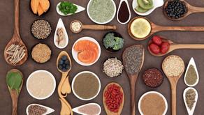 Embrace Nutrition: A lifelong Resolution