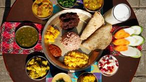 Wisdom in Tradition: Nepali Diet