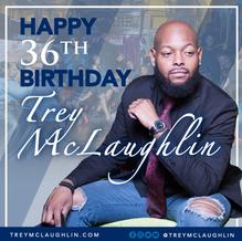 Trey McLaughlin
