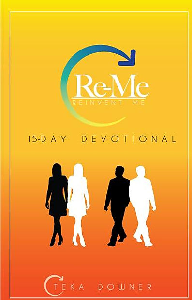 15-Day Devotional