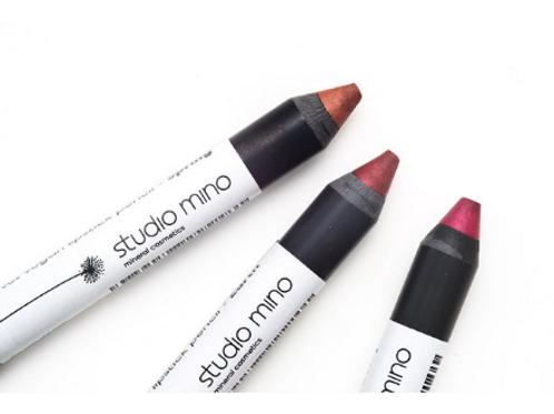 velvet vegan lipstick potlood