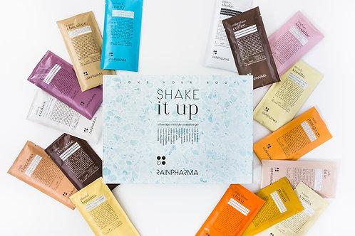 Shake it UP x Goed Gevoel