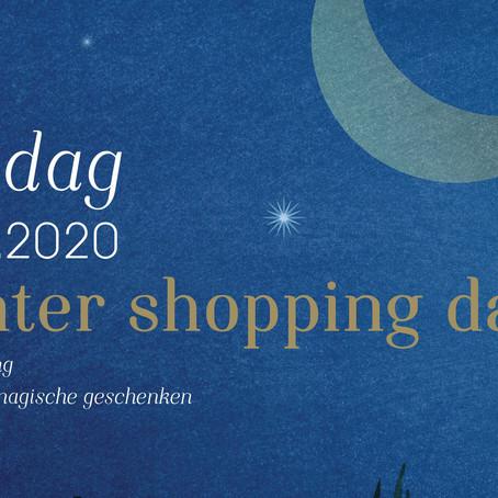 RainPharma Winter Shopping Day