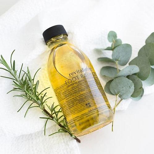 Revitalising Foot Bath Oil