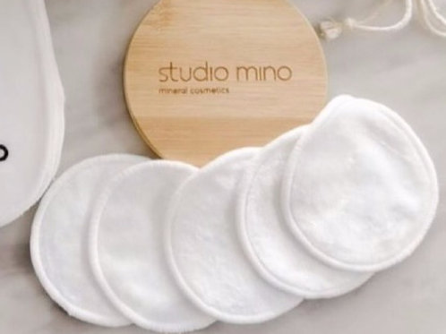 Refill Bamboe Make-up Remover Pads