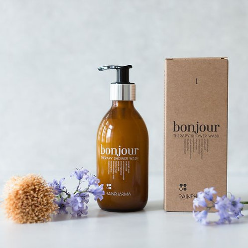 Bonjour Therapy ShowerWash