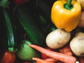 Waarom voedingssupplementen innemen? Ik eet gezond