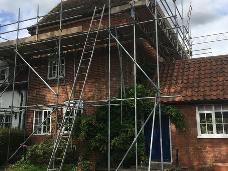 House Renovation Journey Part 1