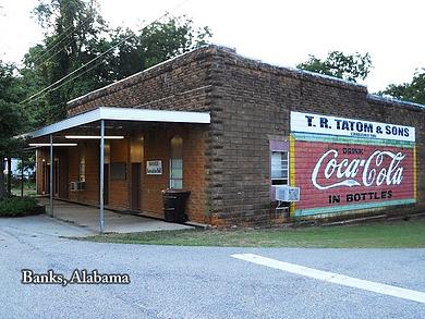 Banks, Alabama