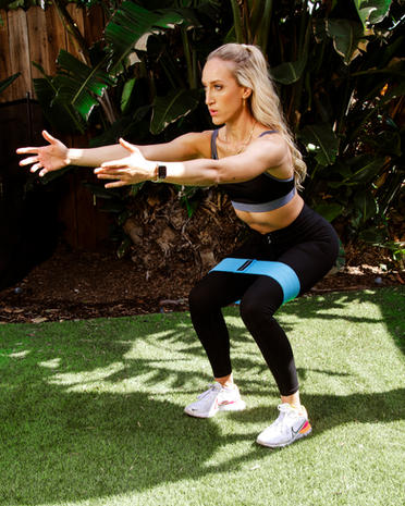 Hannah Joy Fitness