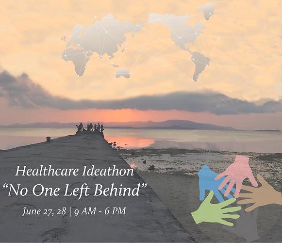 Healthcare Ideathon_NO One Left Behind_p