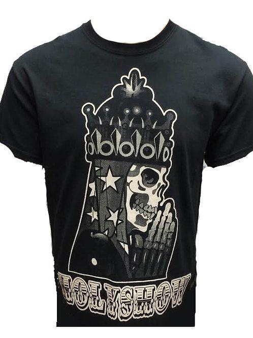 Holyshow Black Skully