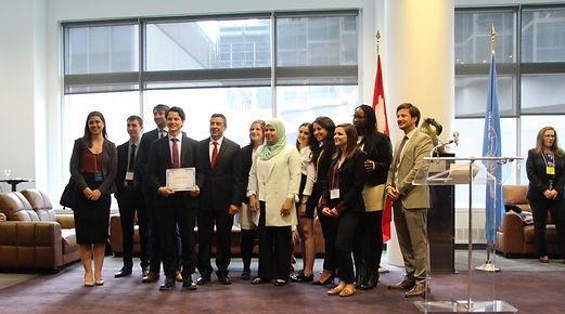 distinction délégation simulation OACI