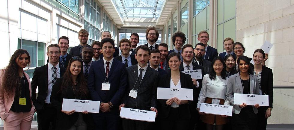 Ambassadeurs OACI