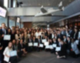 awards 2017 model ICAO