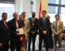 Prix simulation OACI 2017