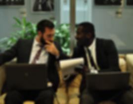 délégation OACI