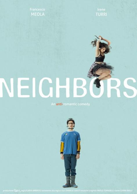 Neighbors - An Anti Rom Com