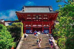 Tsurugaoka-Hachimangu-image-by-flickr-64