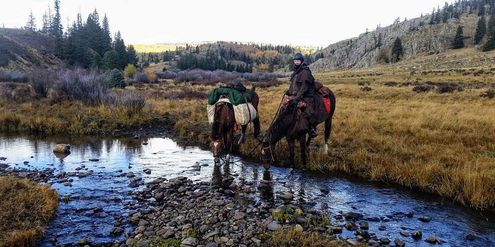 Practical Trail Clinic