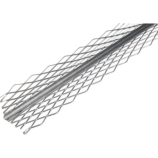 Ga;lvanised Steel Angle Bead