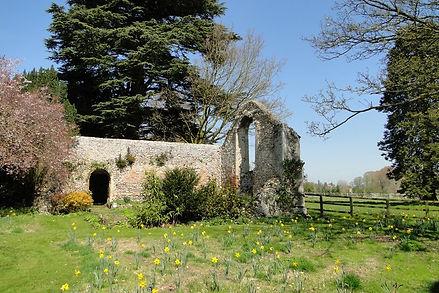 Oxborough Hythe St Mary Magdalene - AP.j