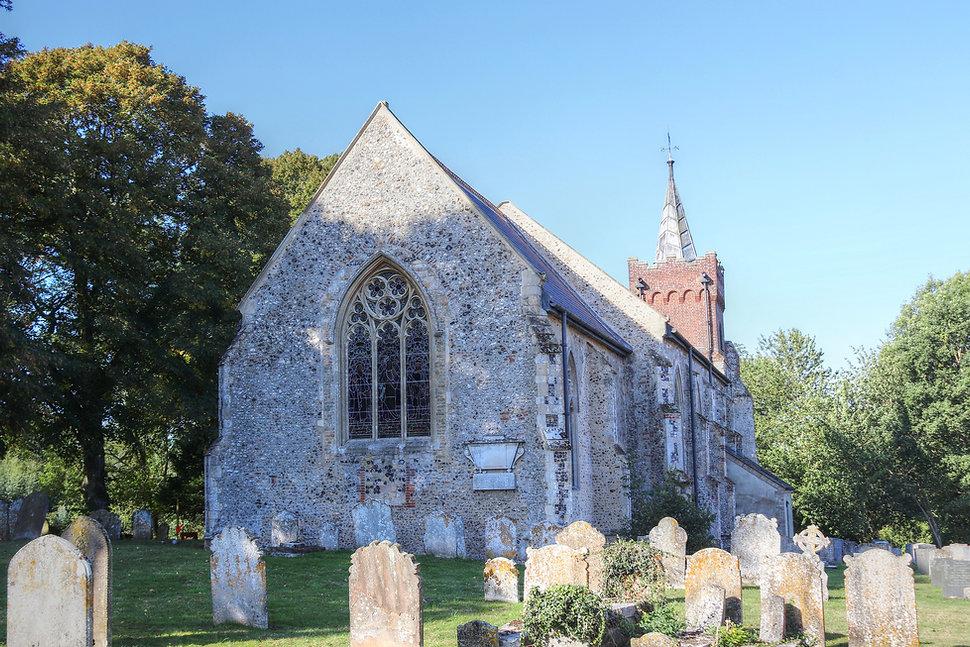 Costessey St Edmund