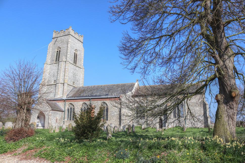 Erpingham St Mary