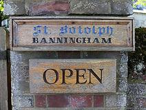 Banningham St Botolph