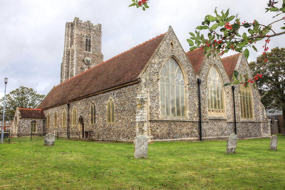 Gorleston St Andrew