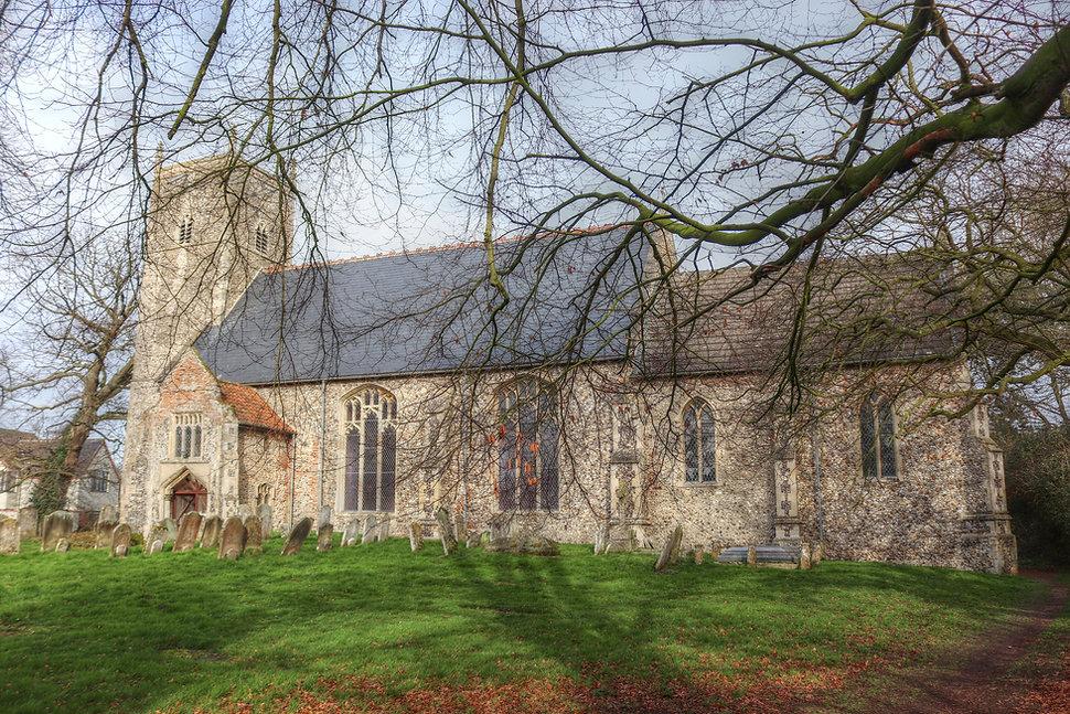 Lyng St Margaret