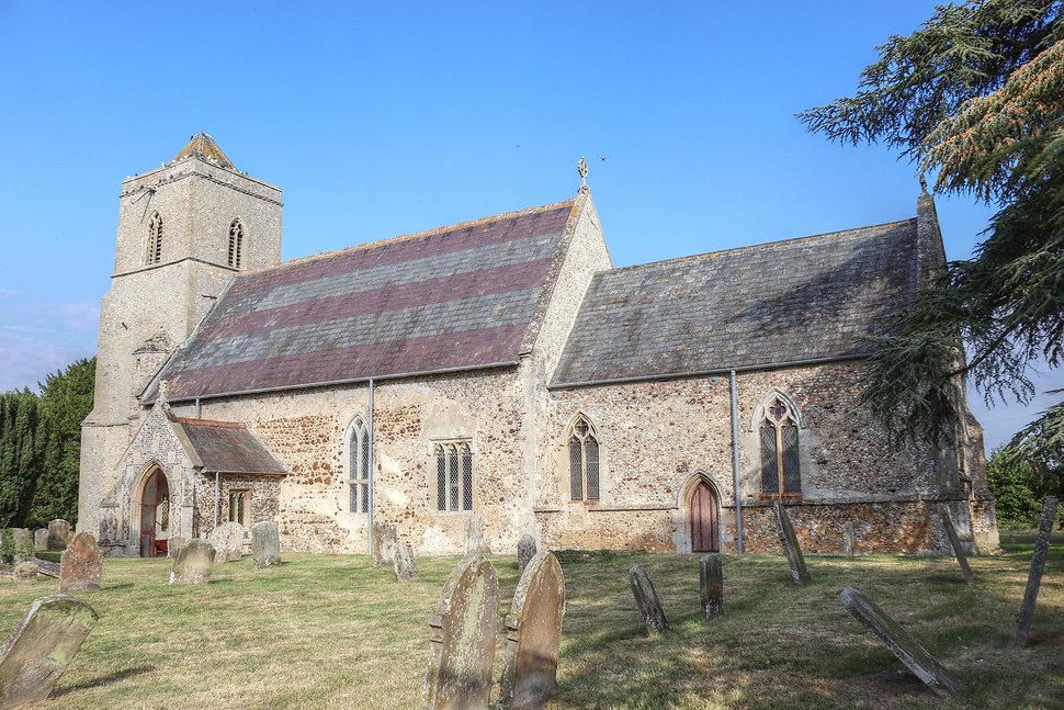 Barton Bendish St Andrew