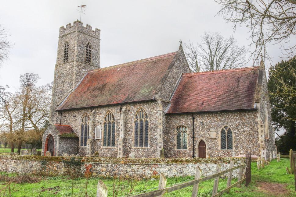 Lammas St Andrew