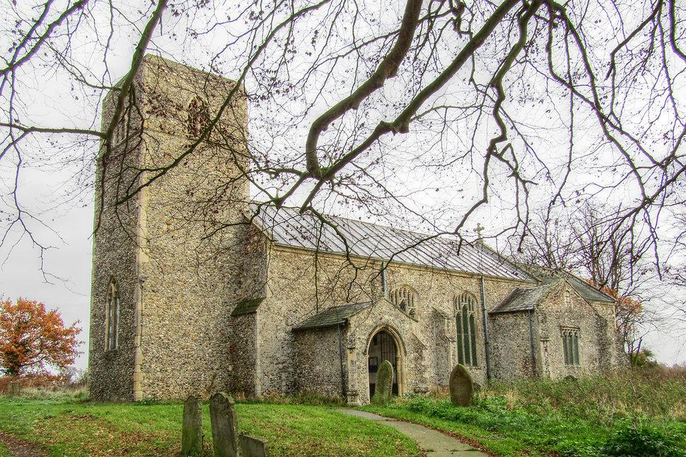 Cantley St Margaret