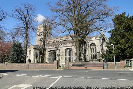 Outwell St Clement