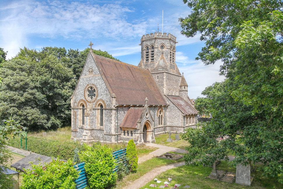 Hopton St Margaret