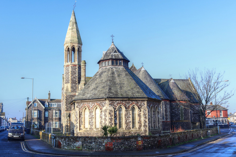 Great Yarmouth St John