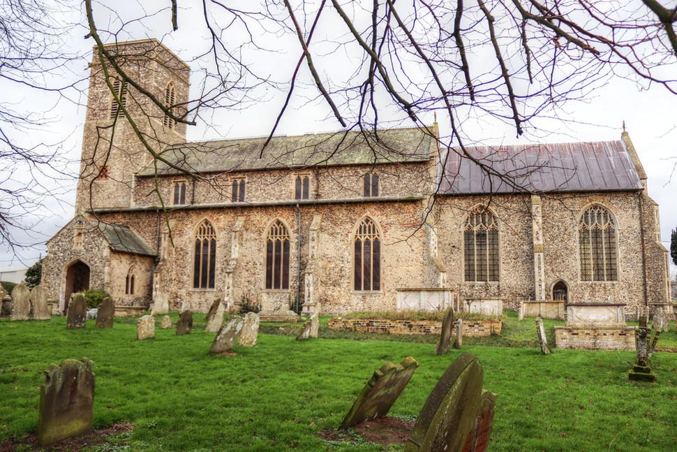 Upton St Margaret