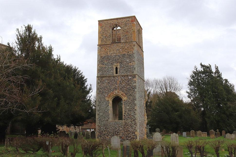 Great Melton St Mary