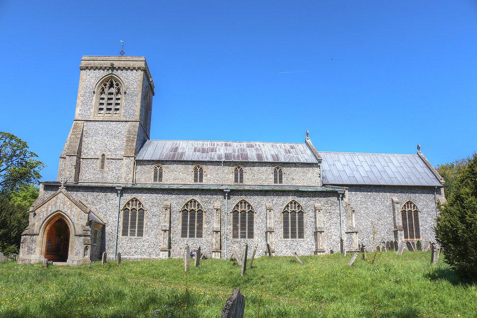 Blickling St Andrew