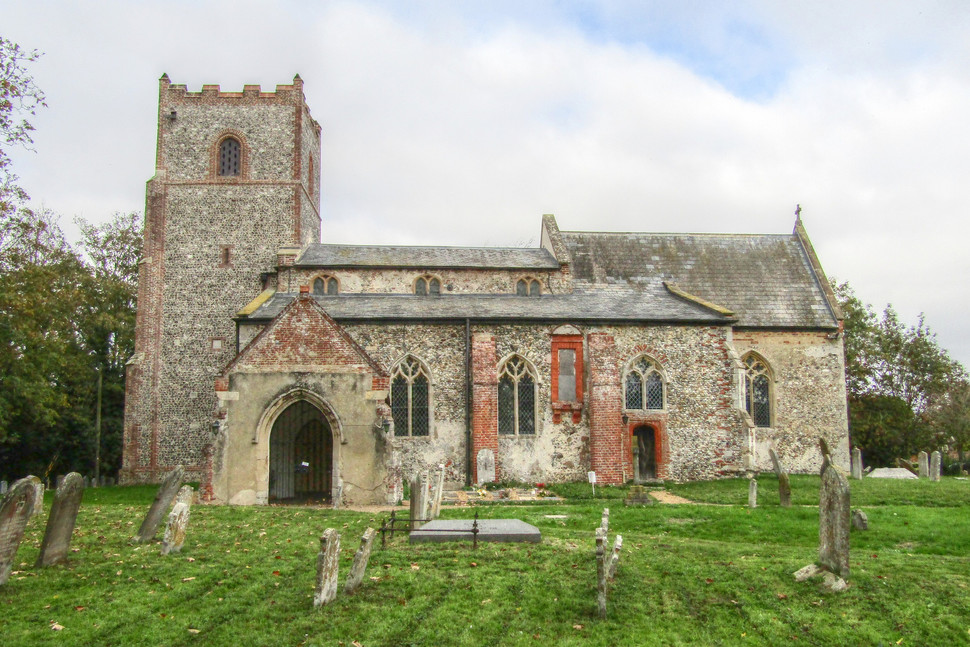 Yelverton St Mary
