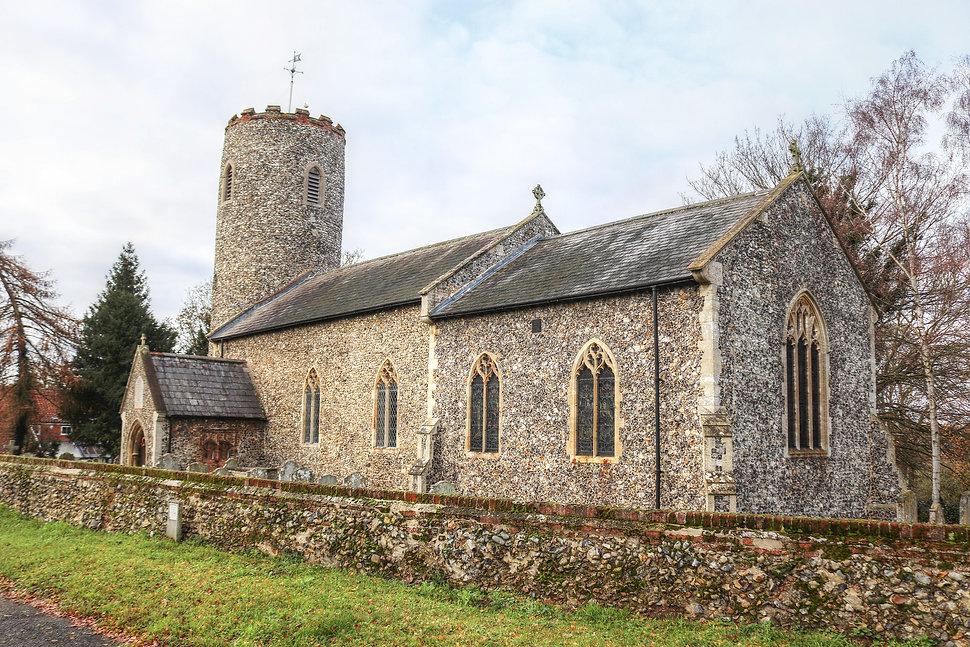 Colney St Andrew