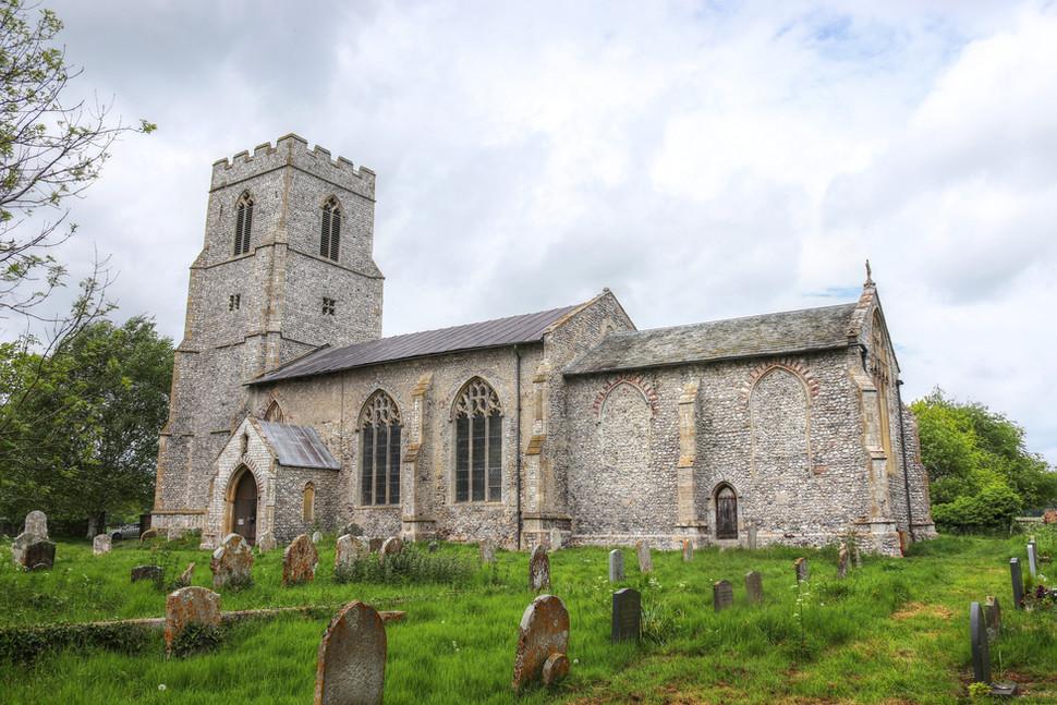 Felbrigg St Margaret